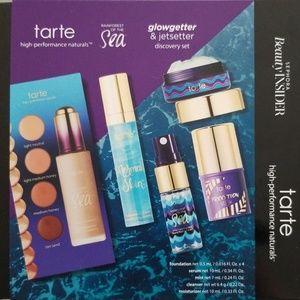Tarte skin care gift set
